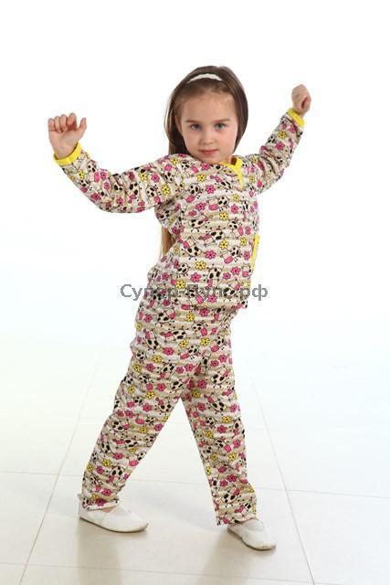 Пижама детская Йоко -  Одежда для сна
