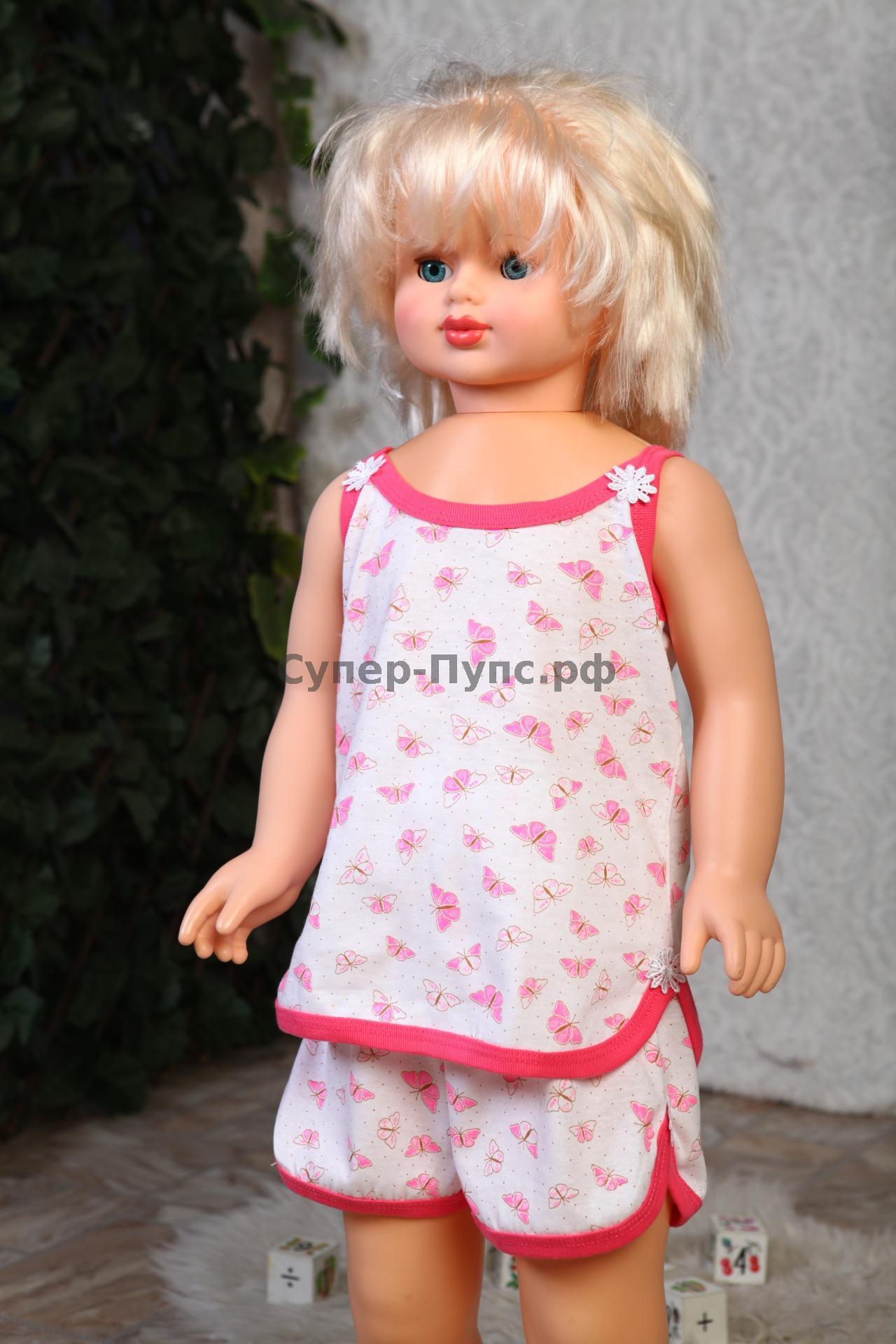 Пижама детская Имбирь -  Одежда для сна
