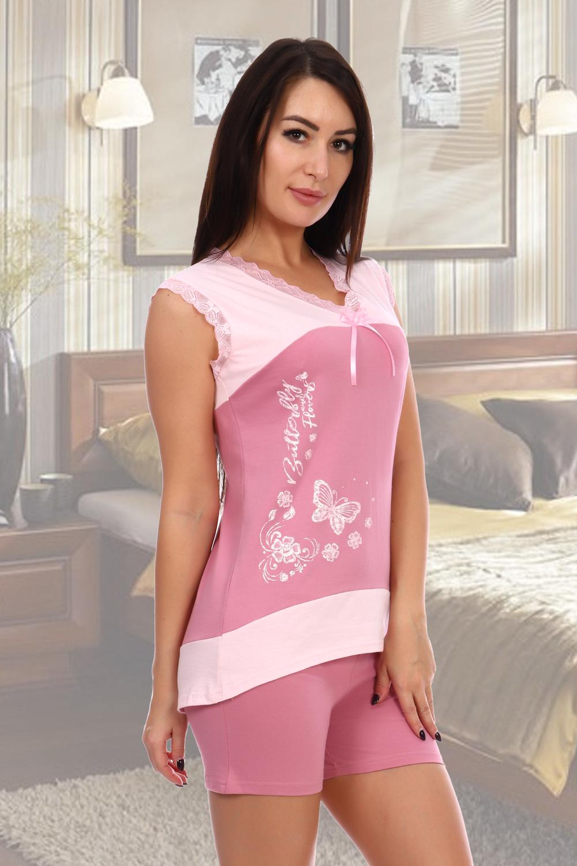 Пижама женская iv45023