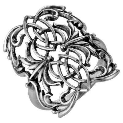"""Кольцо серебряное """"2306116"""" 19.5"""