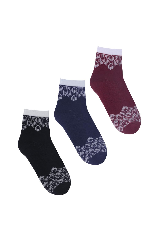 Носки женские iv52670 (упаковка 6 пар) (23-25)