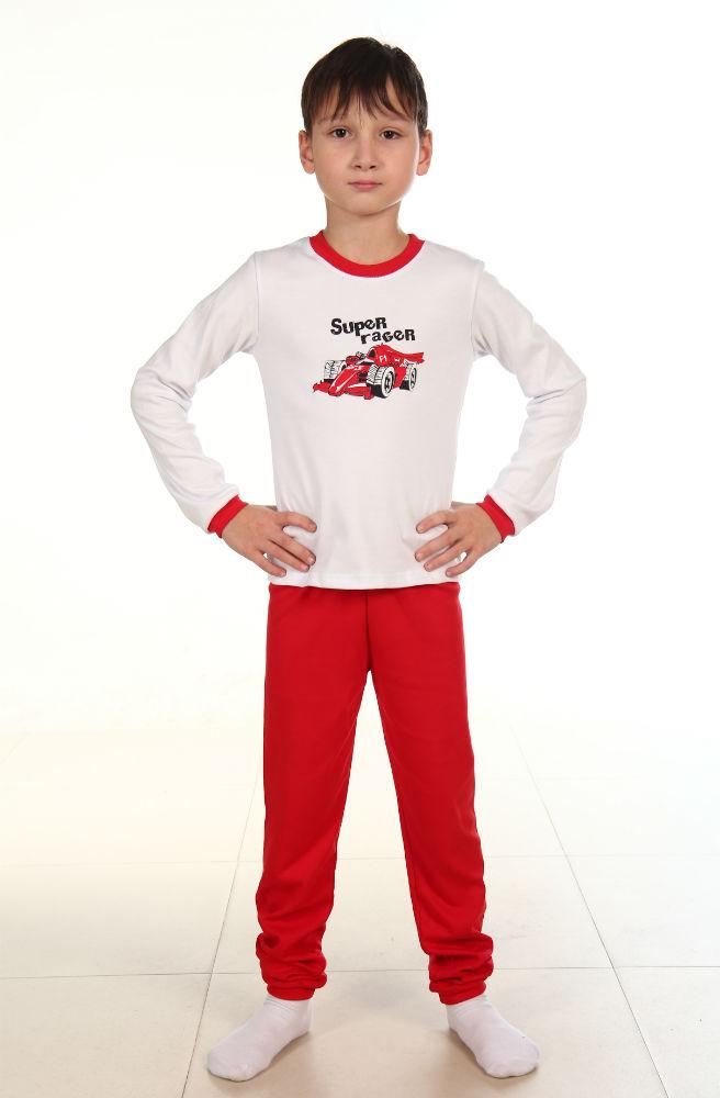 "Пижама детская ""Формула"" 32"