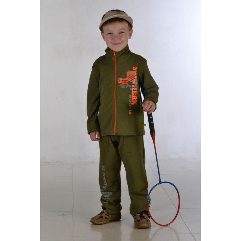 Фото - Костюм детский Евролига боди детский luvable friends 60325 f бирюзовый р 55 61