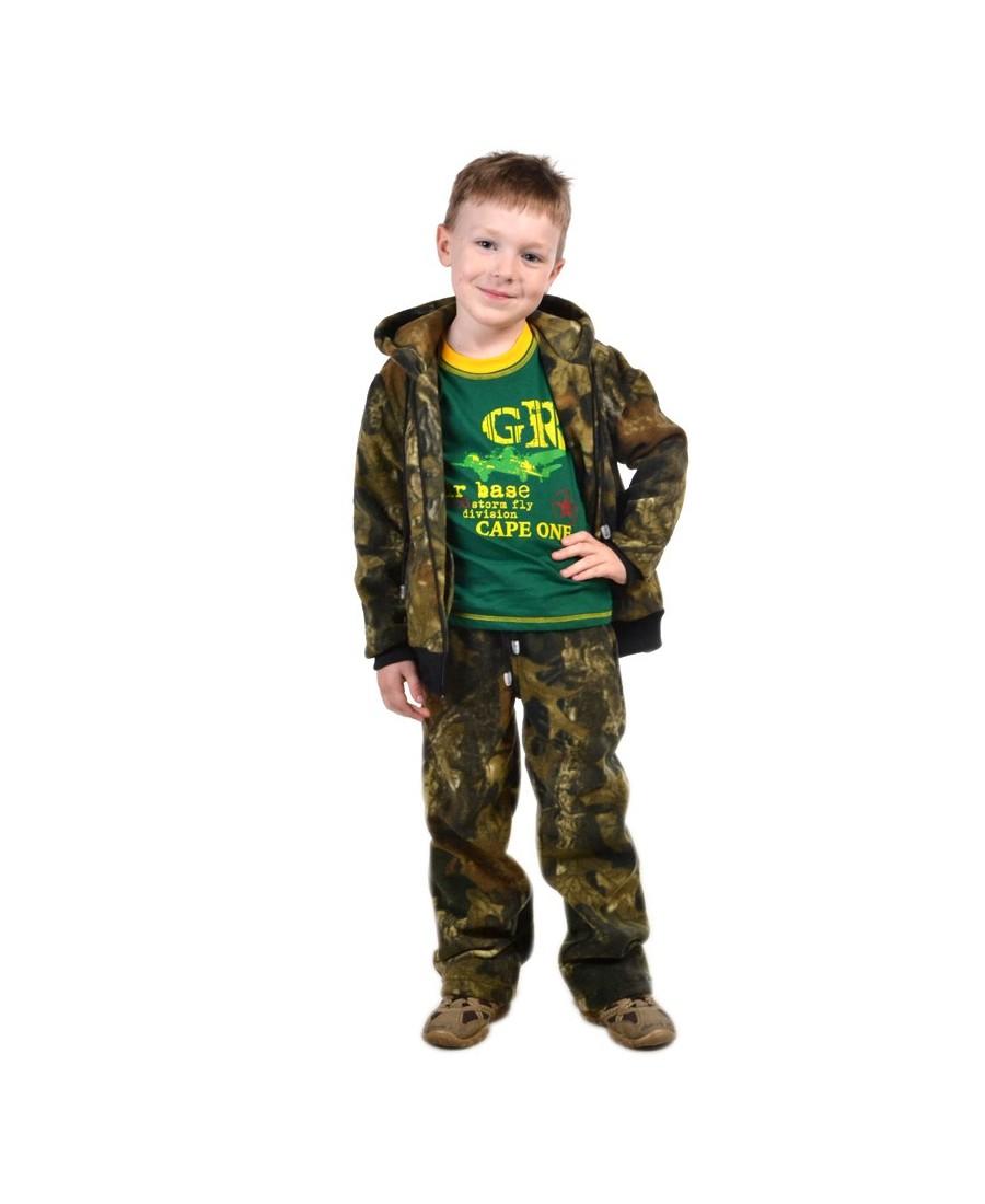 Костюм детский Лес детский костюм помидора 28 32