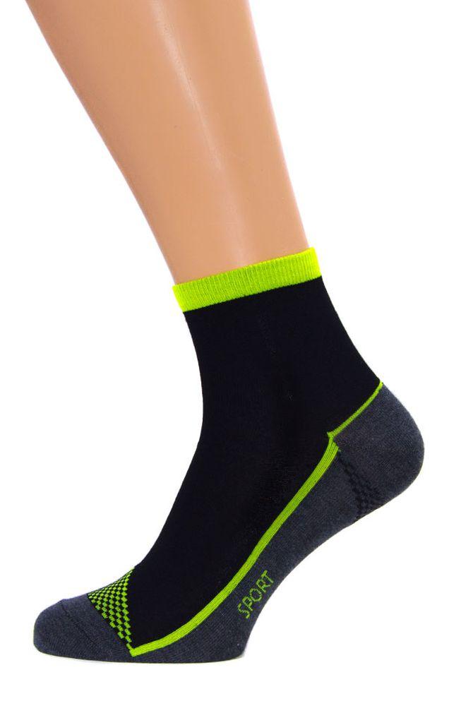 Носки мужские Спорт (упаковка 5 пар) носки мужские егор упаковка 5 пар