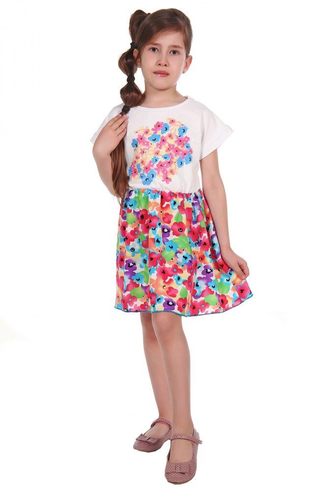 Платье детское iv24716 фото