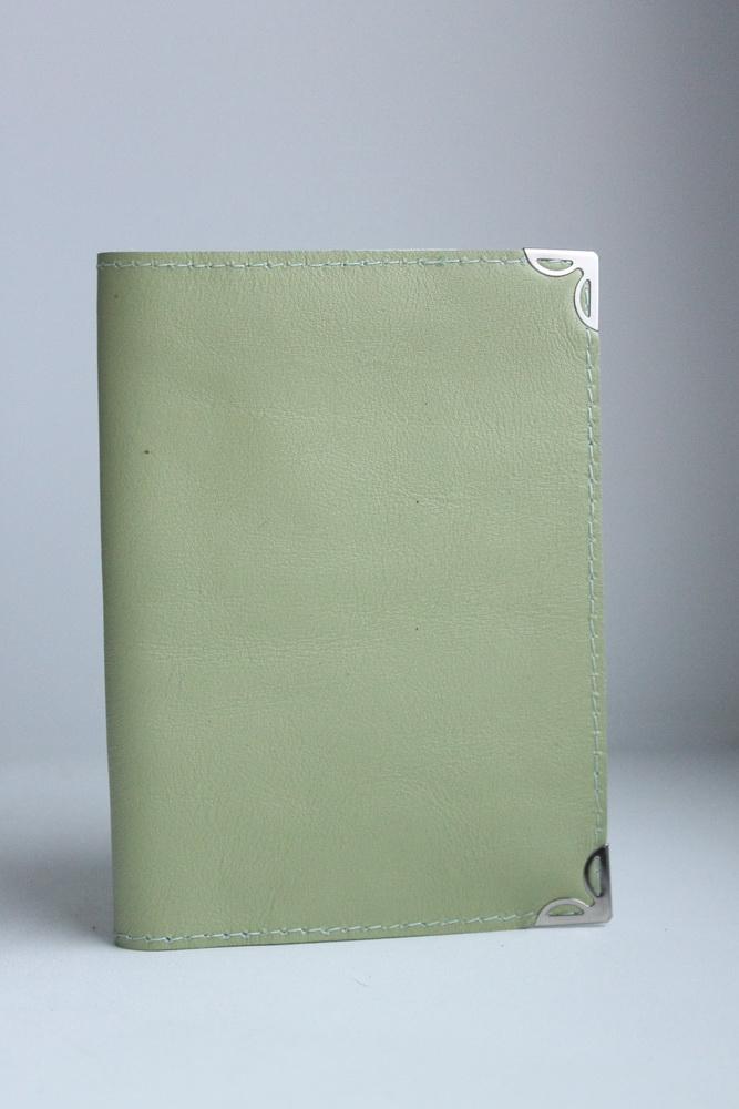 "Обложка для паспорта ""Марина"" от Грандсток"