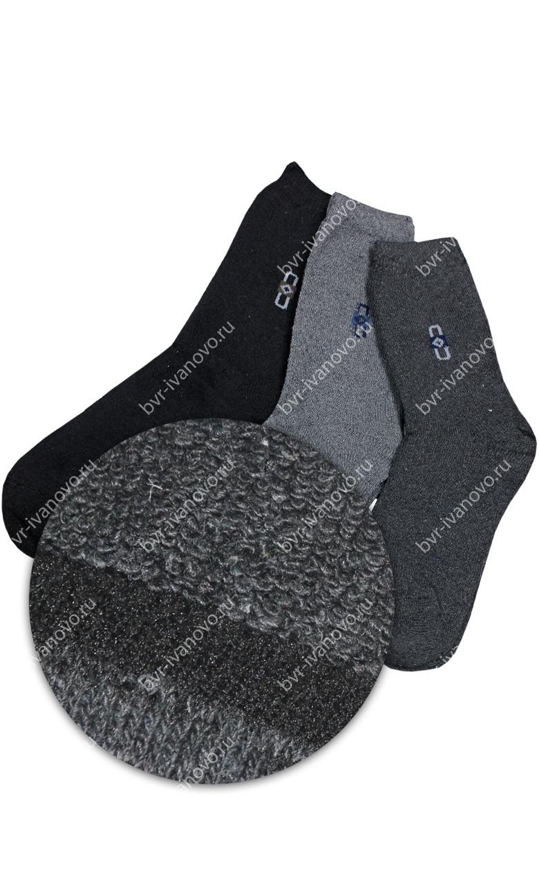 Носки мужские iv45386 (термо) (упаковка 12 пар) (42-48)