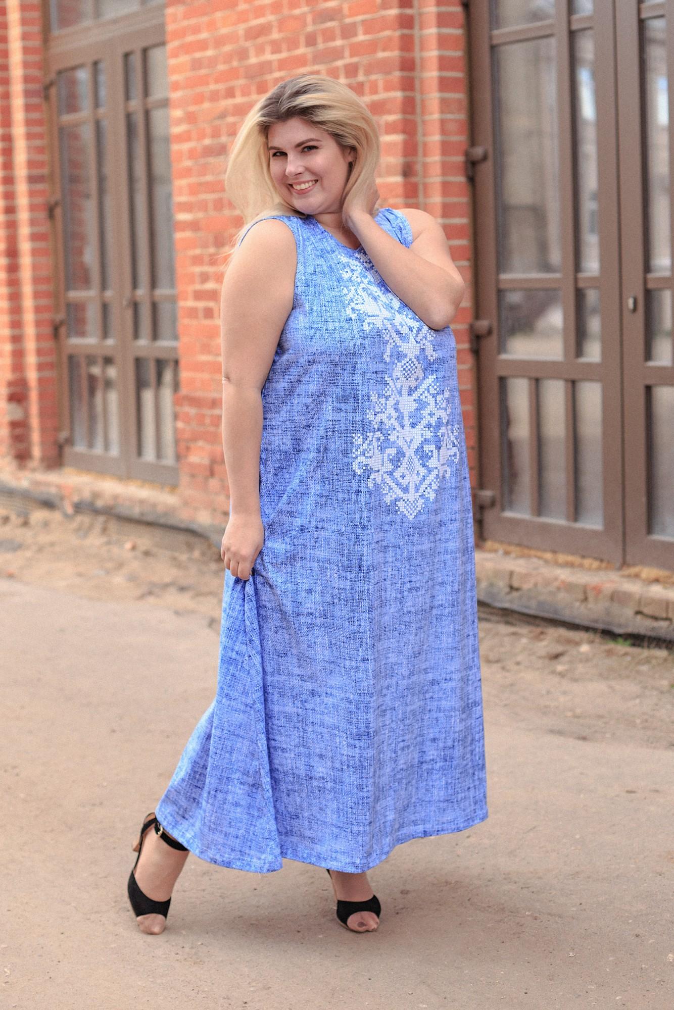 Платье женское Альстремерия цена