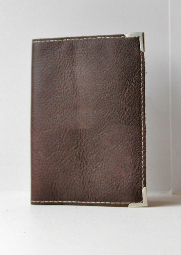 """Обложка на паспорт """"Один"""" от Грандсток"""