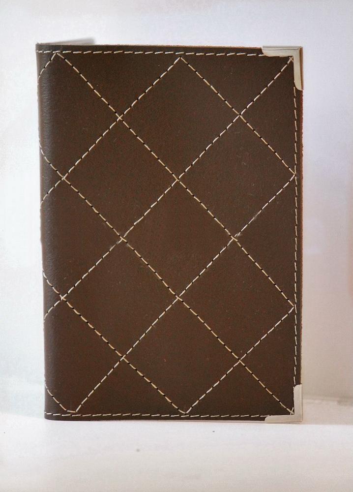 """Обложка на паспорт """"Марокко"""" от Грандсток"""