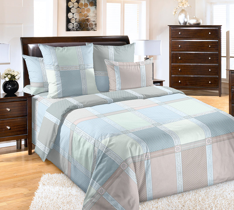 Постельное белье Реприза (бязь) (2 спальный) постельное белье генри бязь 2 спальный