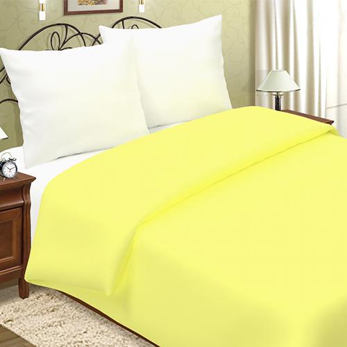 Постельное белье Лимонный чизкейк (поплин) (2 спальный) постельное белье этель черничные ночи вид 2 комплект 1 5 спальный поплин 1534729 page 3