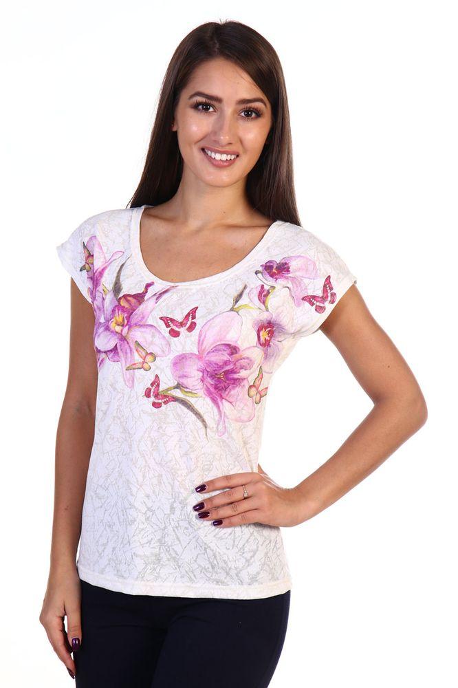 Блузка женская #Альверна# 50, Размер: 50 - Блузки и кофточки - Блузки