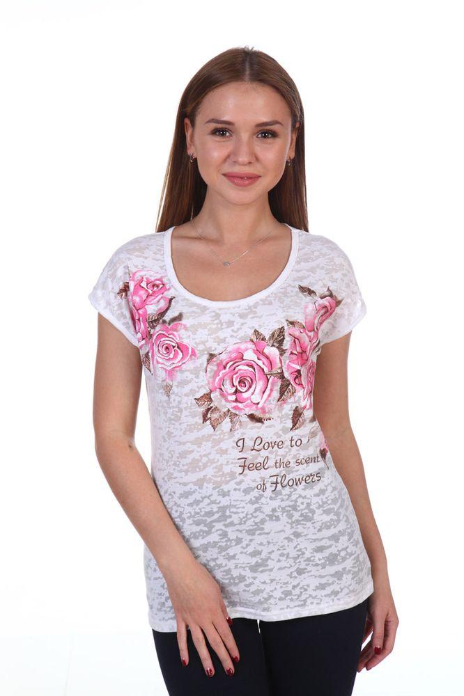 Блузка женская #Ансли# 54, Размер: 54 - Блузки и кофточки - Блузки