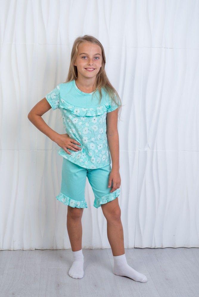 Пижама детская Нежность пижама детская настя 30