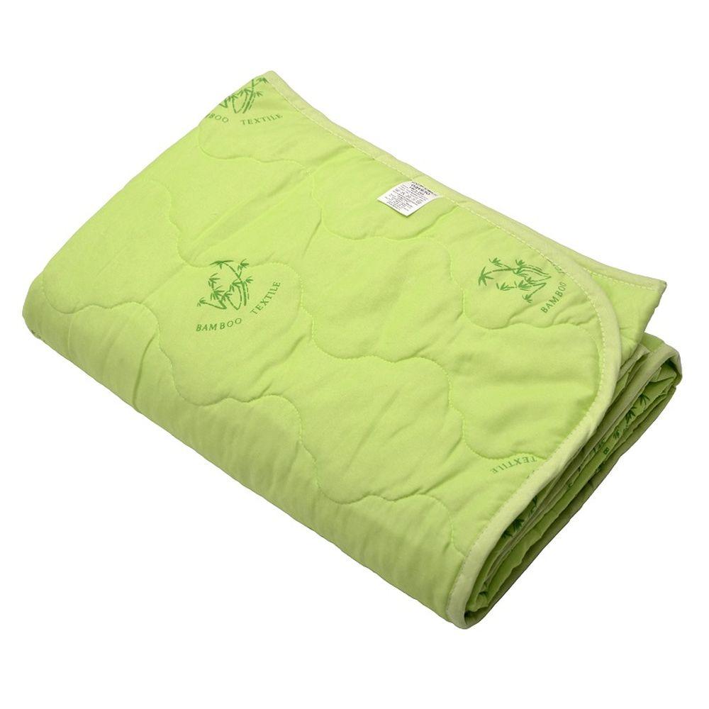 Одеяло летнее iv15704 (бамбук, микрофибра) Детский (110*140)