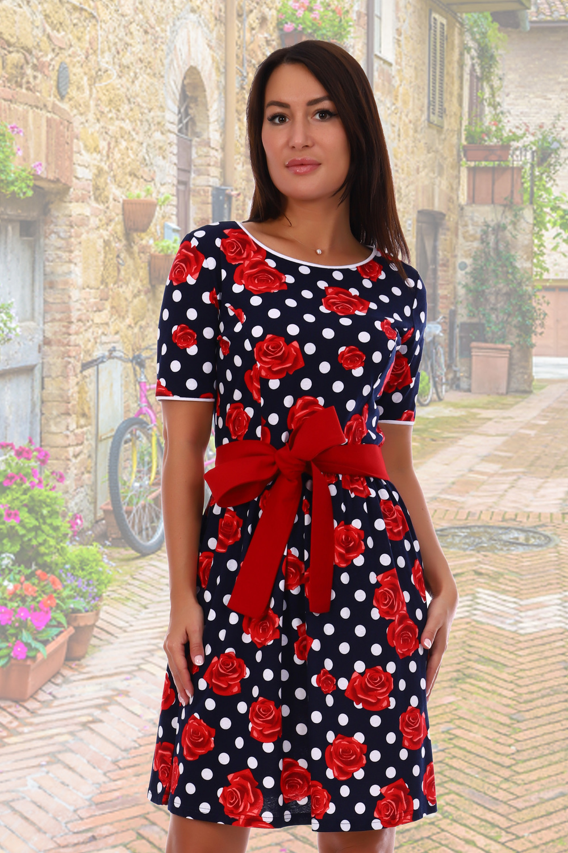 Платье женское iv49169