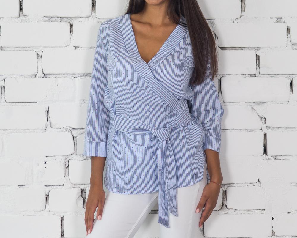 Рубашка женская iv53762