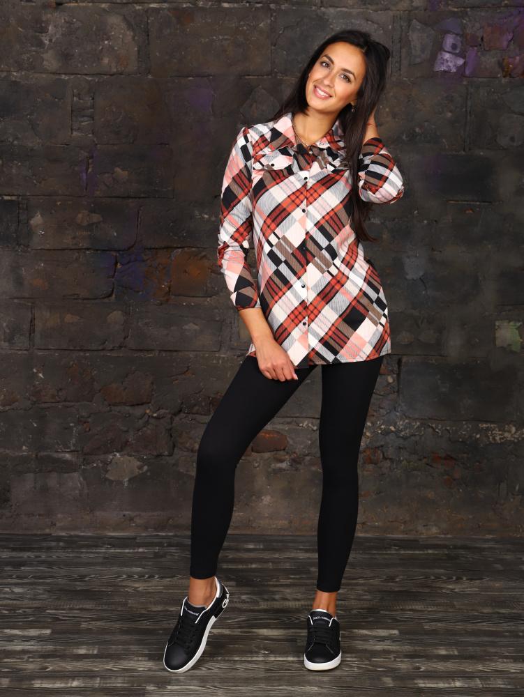 Рубашка женская iv53765
