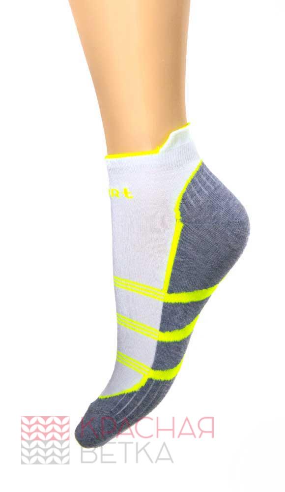 Носки женские Лидия (упаковка 10 пар) (23-25) носки женские милашка упаковка 6 пар 23 25