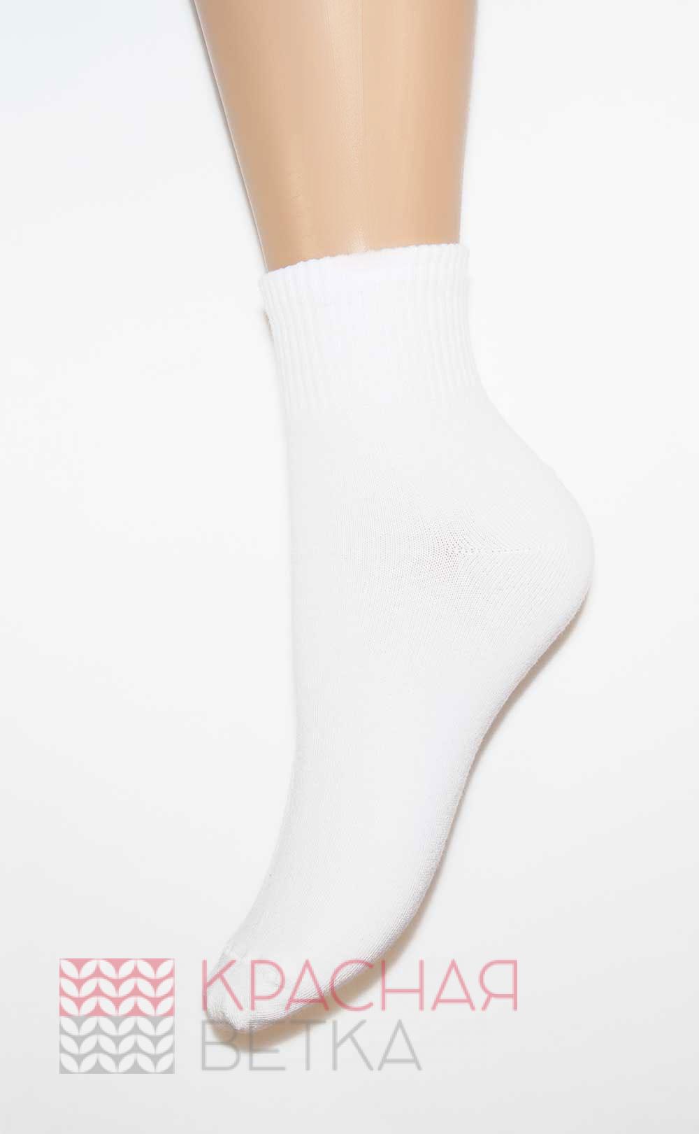 Носки женские Мили (упаковка 10 пар) (23-25) носки женские милашка упаковка 6 пар 23 25