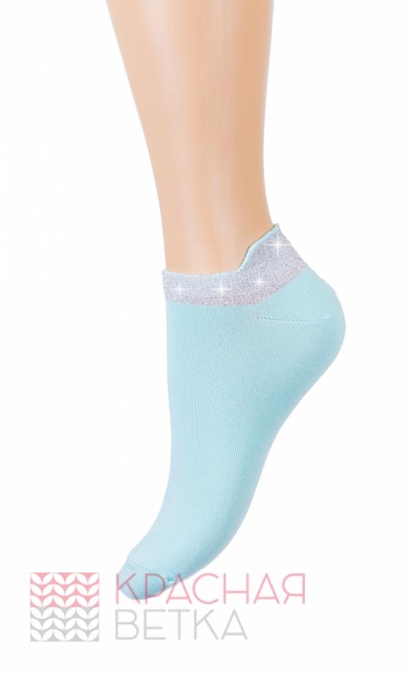 Носки женские Тиа (упаковка 10 пар) (23-25) носки женские милашка упаковка 6 пар 23 25