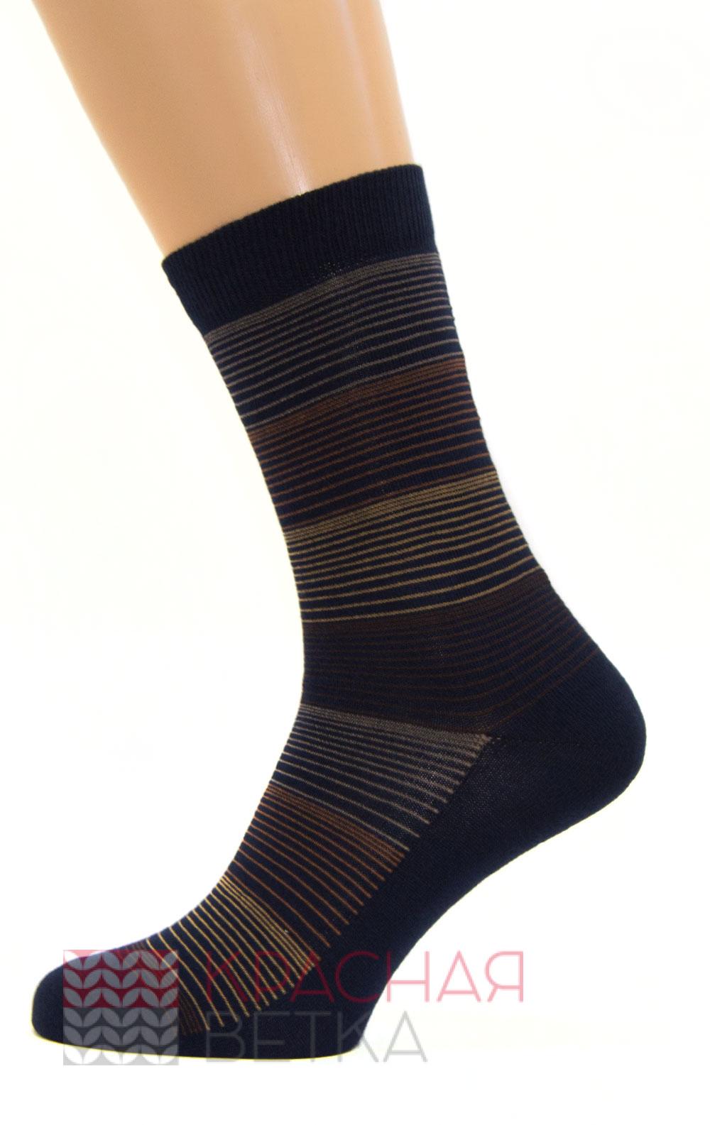 Носки мужские Анатолий (упаковка 10 пар) носки мужские дмитрий упаковка 5 пар