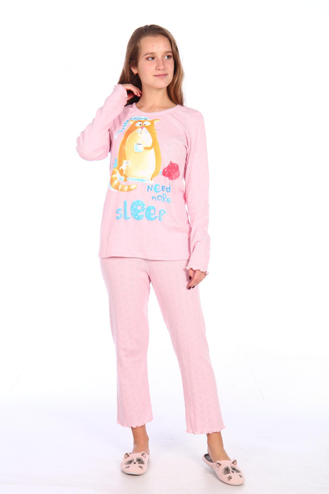 Пижама детская iv61805