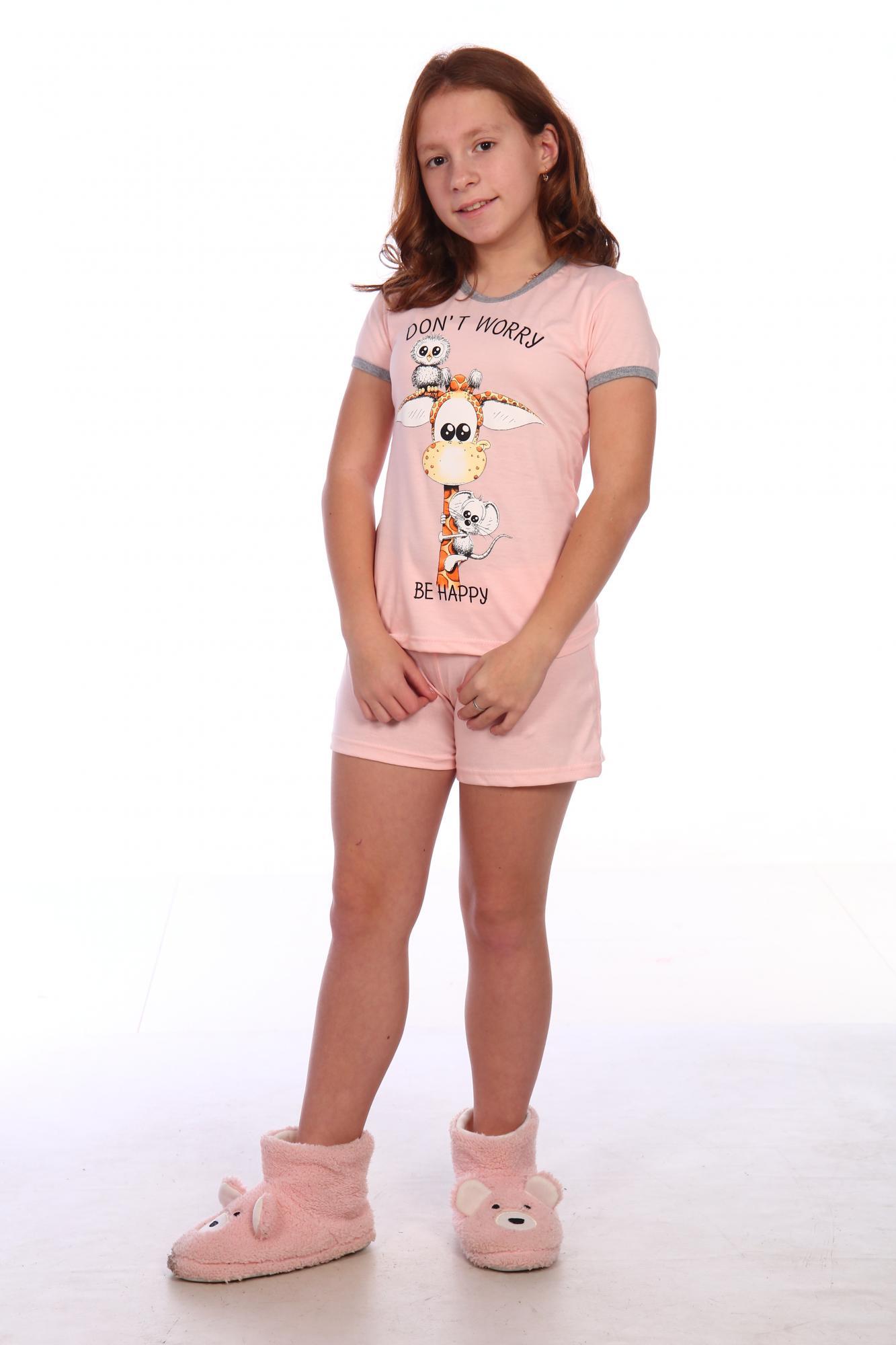 Пижама детская iv61810