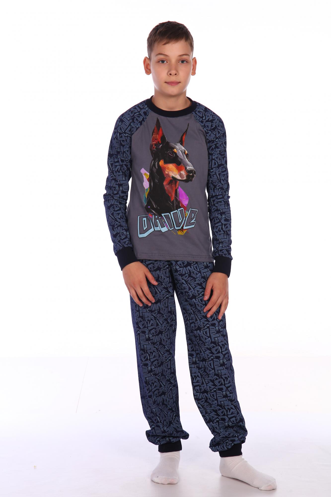 Пижама детская iv61812