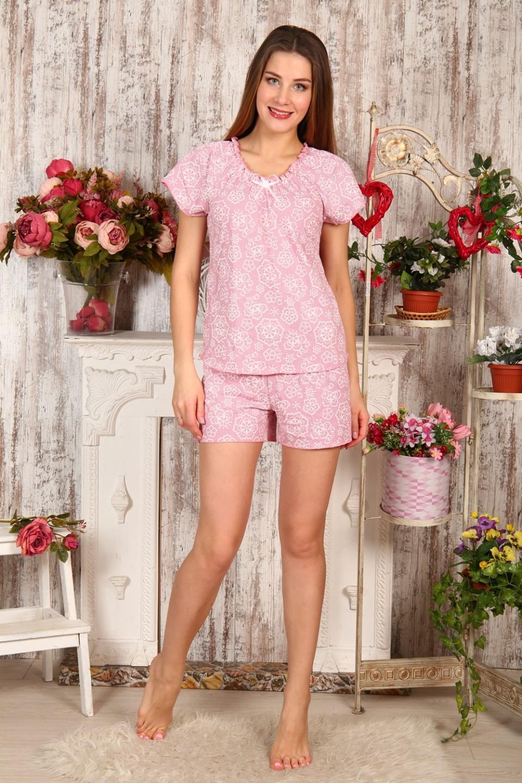 Пижама женская iv27305