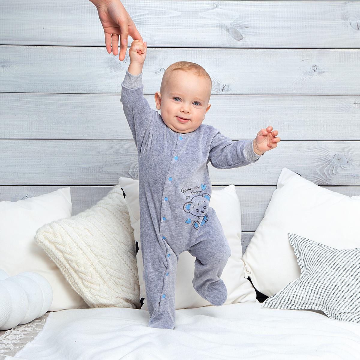 Комбинезон детский iv68833 от Грандсток