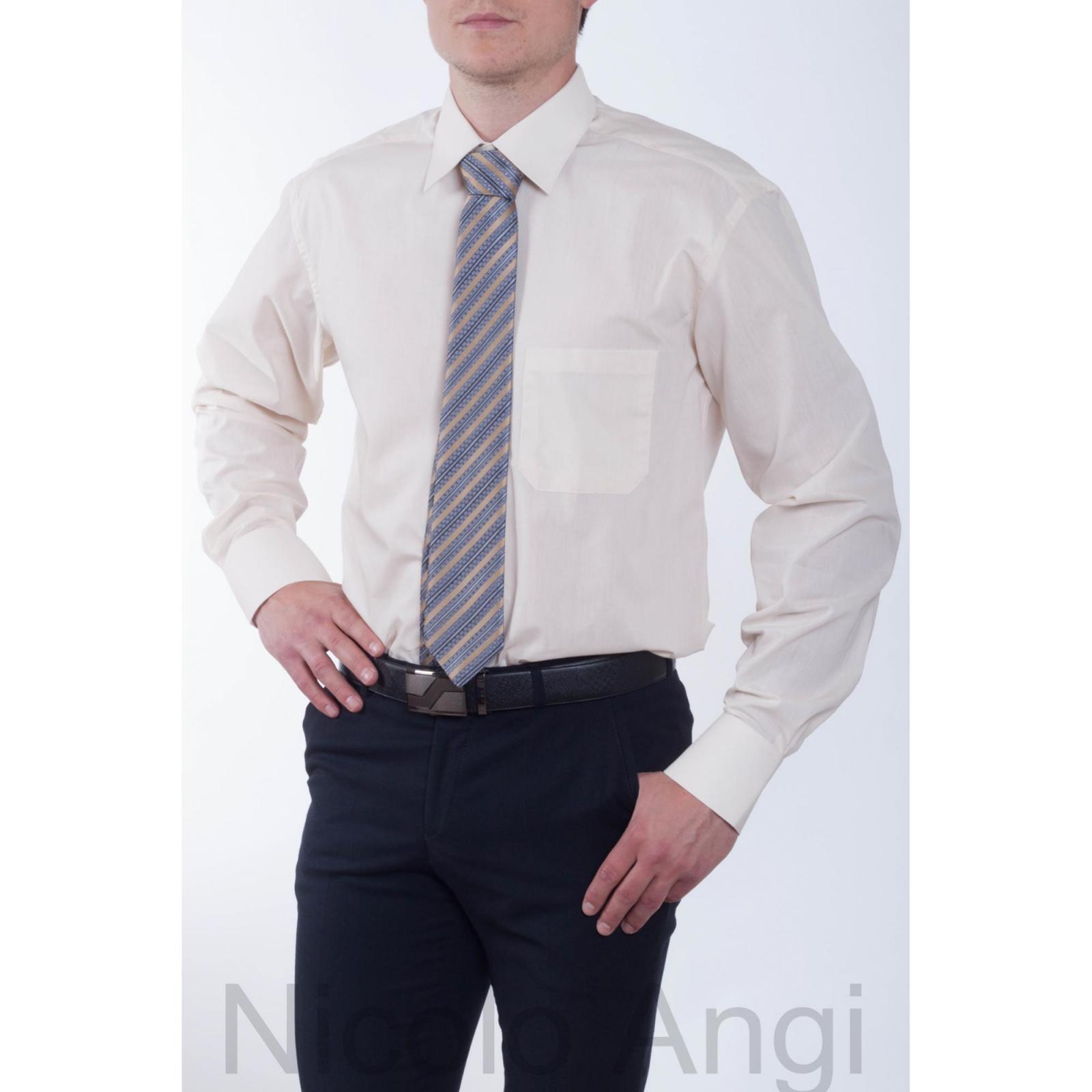 Рубашка мужская iv60702 бюстье serge 1006 7 рост 170
