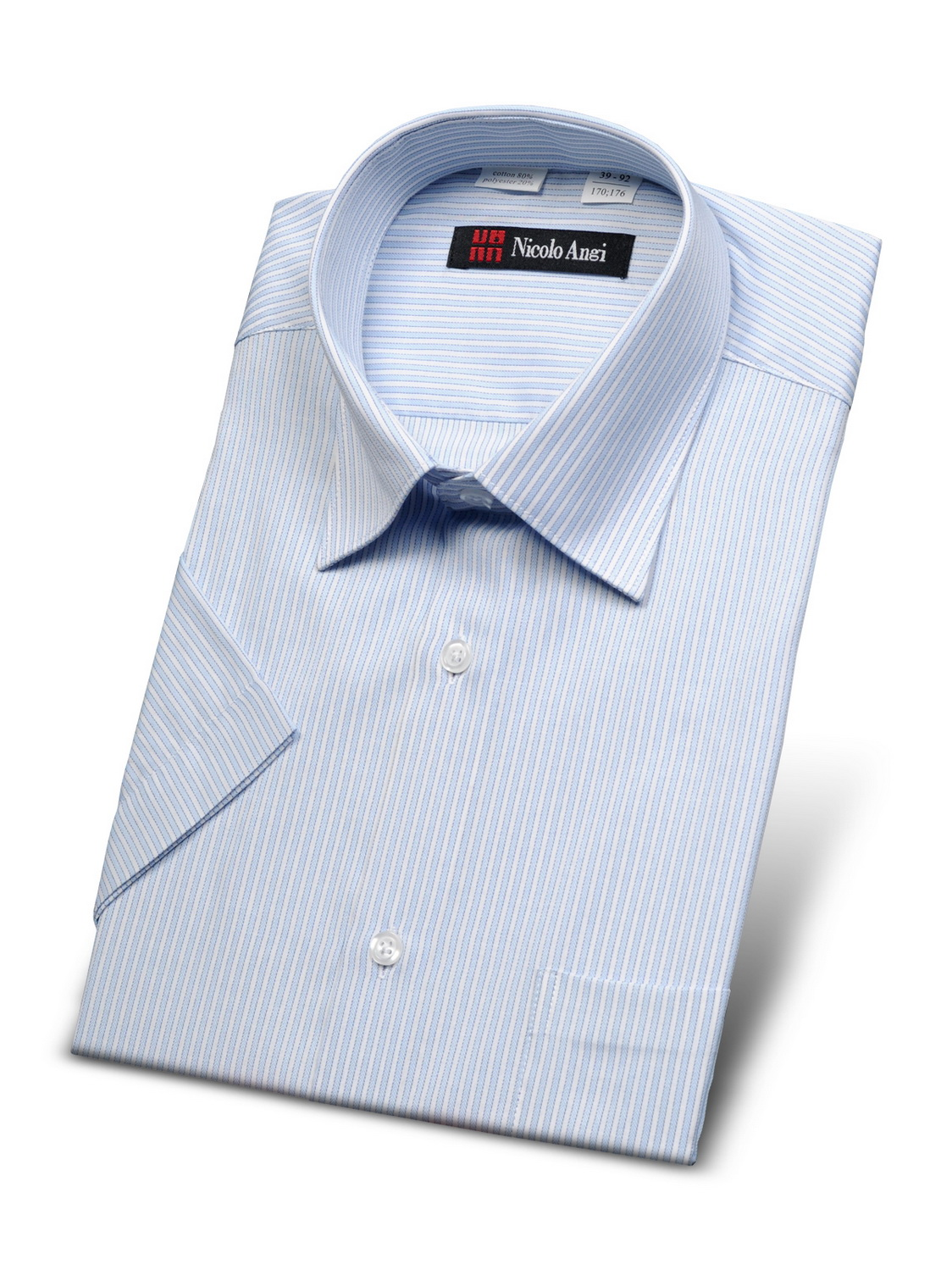 Рубашка мужская iv60709 бюстье serge 1006 7 рост 170