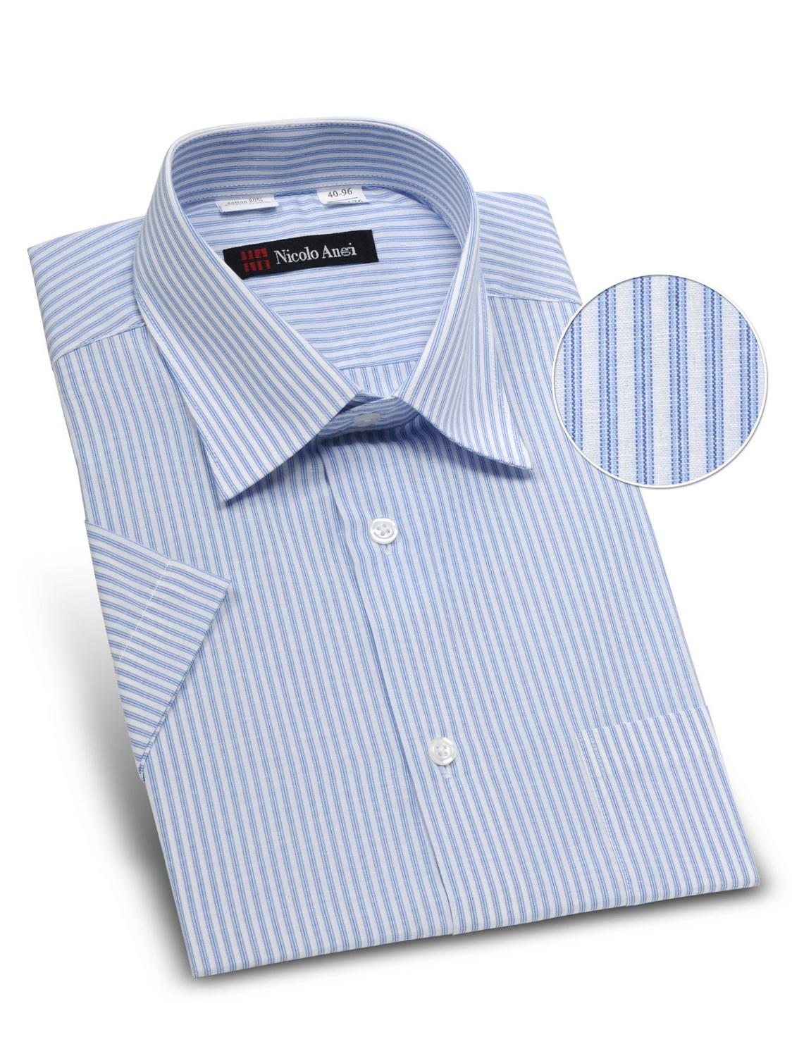 Рубашка мужская iv60711