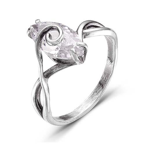Кольцо бижутерия iv41147