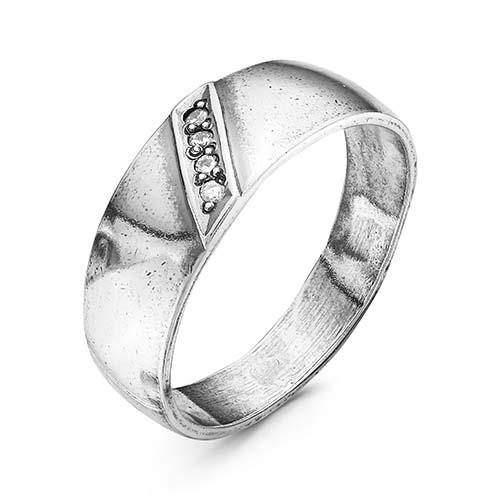 Кольцо бижутерия 2467520ч бижутерия