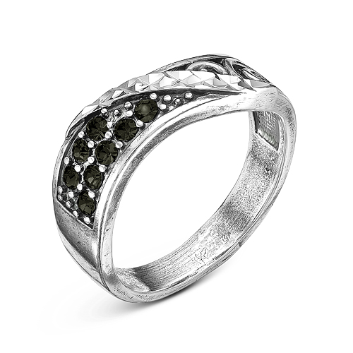 Кольцо бижутерия iv39728