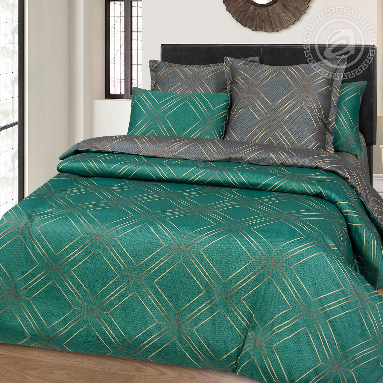 Фото - Постельное белье Луи (сатин) (1,5 спальный) постельное белье этель кружева комплект 2 спальный поплин 2670978