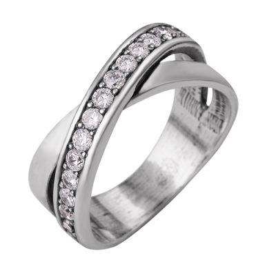 """Кольцо серебряное """"2382339"""" недорго, оригинальная цена"""