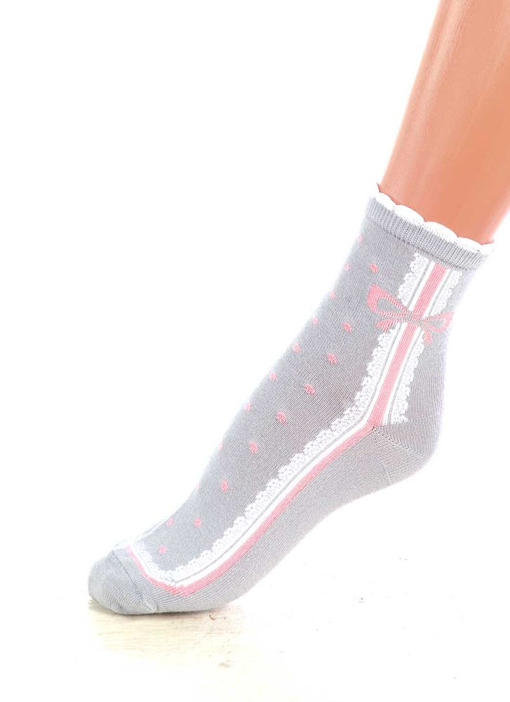 Носки детские Бри (упаковка 5 пар) (20-22) носки детские космос упаковка 5 пар