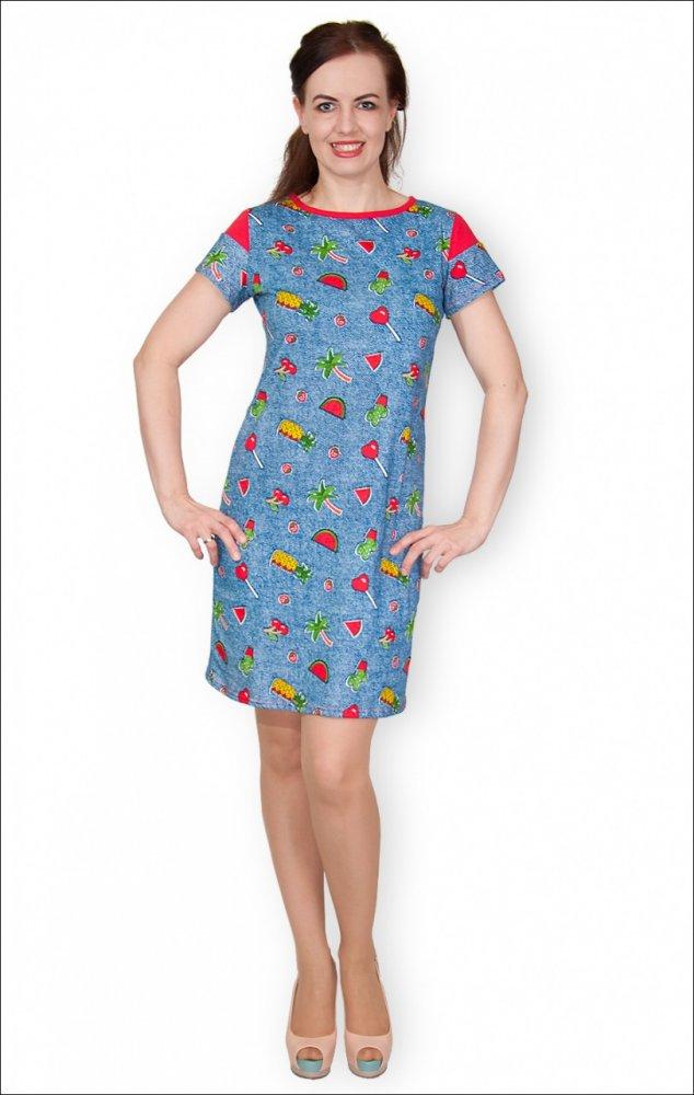 Платье женское iv11062 от Грандсток