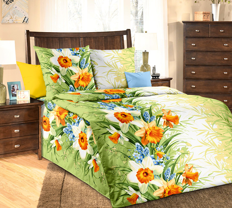 Фото - Постельное белье iv72315 (бязь) (1,5 спальный) постельное белье iv72687 бязь 1 5 спальный