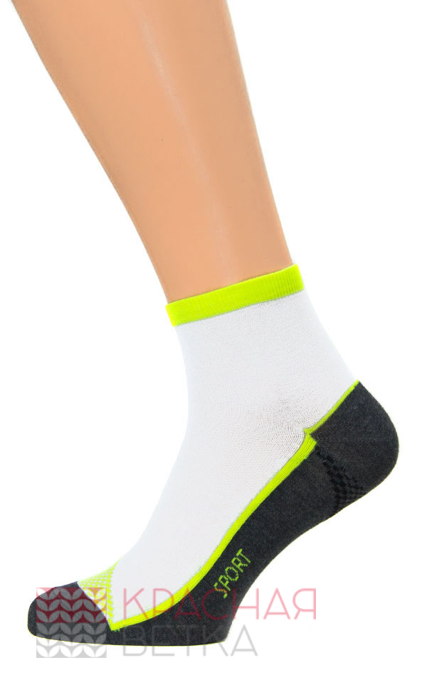 Носки мужские Спорт (упаковка 10 пар) носки мужские гаврюша упаковка 5 пар