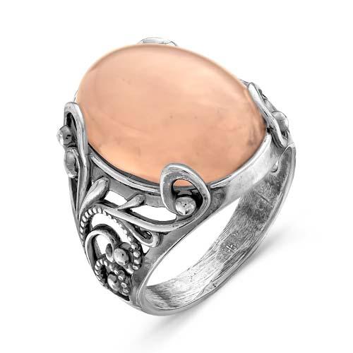 Кольцо бижутерия iv38784
