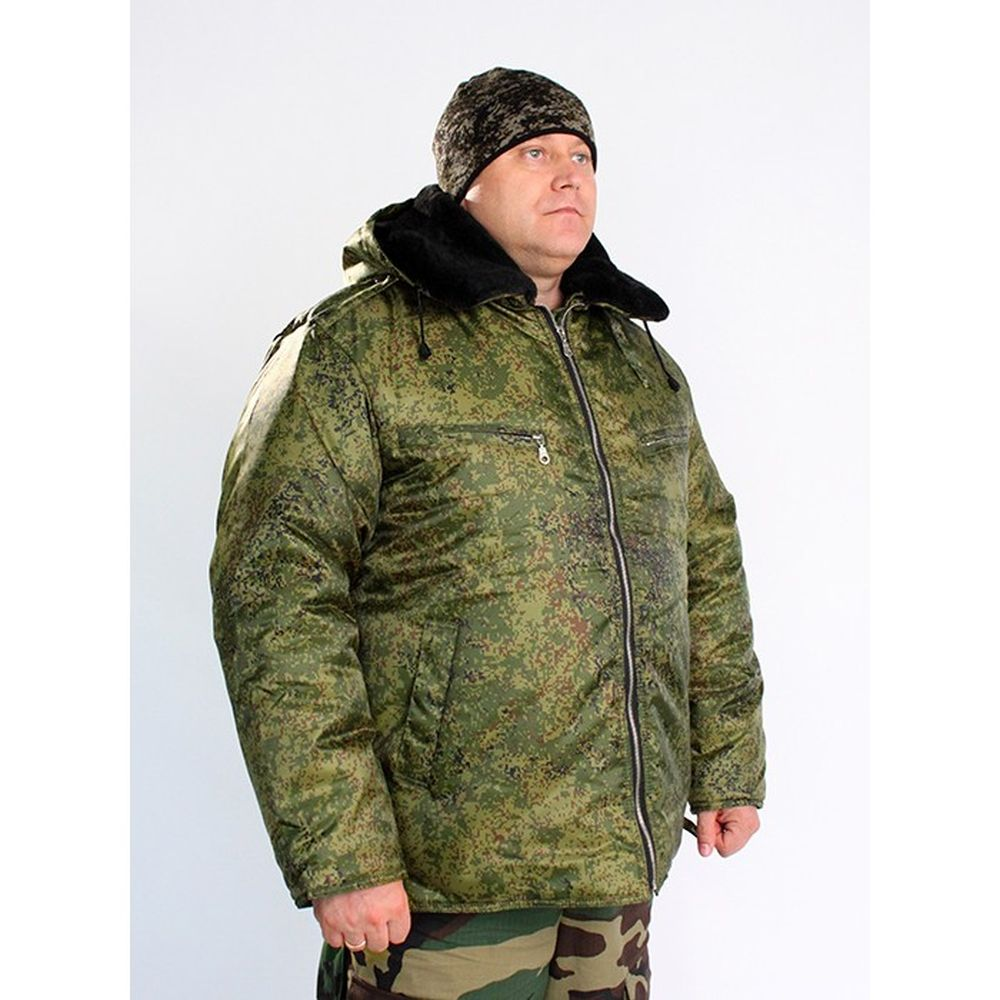 "Куртка мужская ""Югра"""