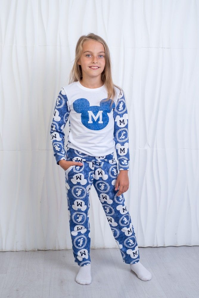 Костюм детский Микки (32) костюм озорного клоуна детский 32 34