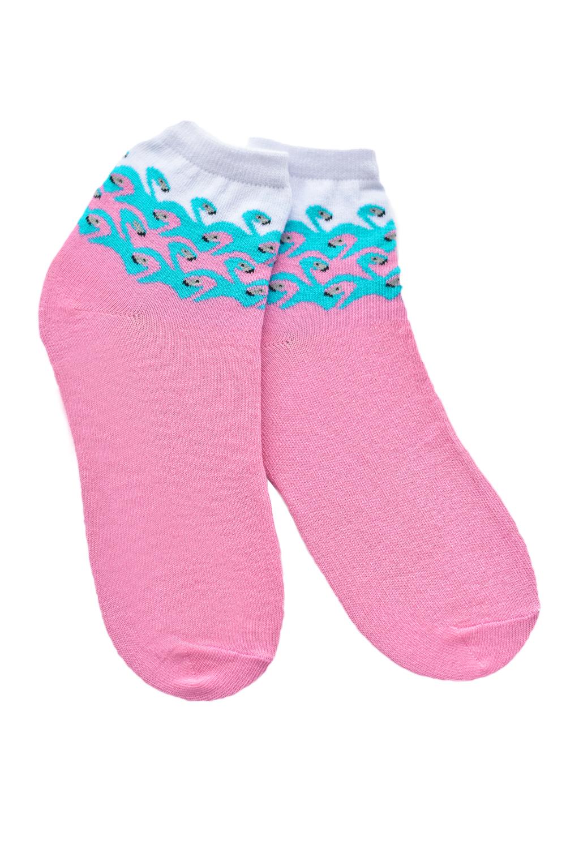 Носки женские Озеро (упаковка 6 пар) (36-41) jd коллекция носки 6 пар установлены 10 12cm дефолт