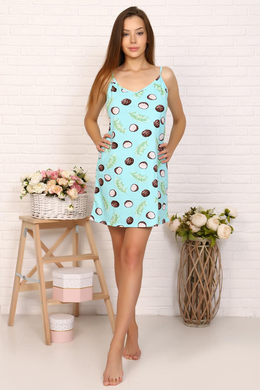 Сорочка женская iv67420